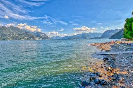 Vakantiehuis Italië, Comomeer, San Siro appartement Lake Escape