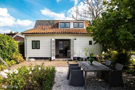 Vakantiehuis Nederland, Noord-Holland, Kortenhoef vakantiehuis Gastenverblijf KortVertoef