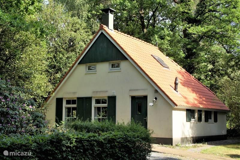 Vakantiehuis Nederland, Overijssel, IJhorst Vakantiehuis Witte Bergen 13