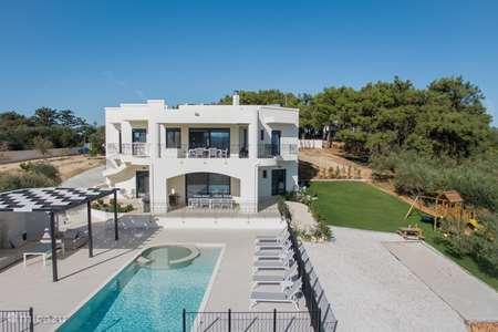 Vakantiehuis Griekenland, Kreta, Chania villa Zentrum Villa Guesthouse