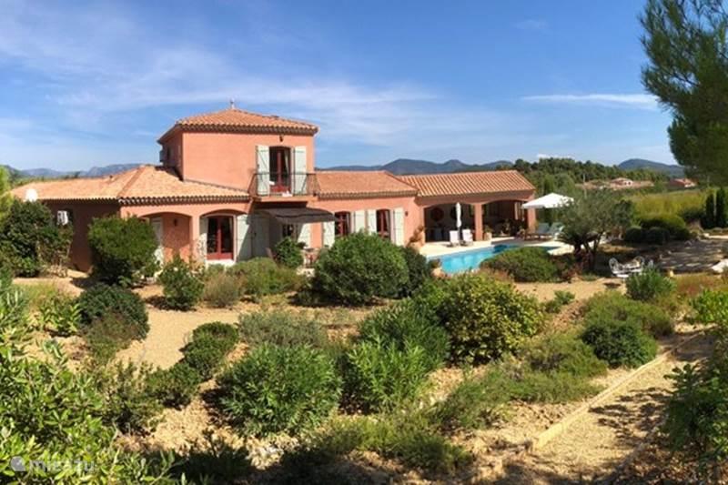 Vakantiehuis Frankrijk, Hérault, Prades-sur-Vernazobre Villa Rouquet