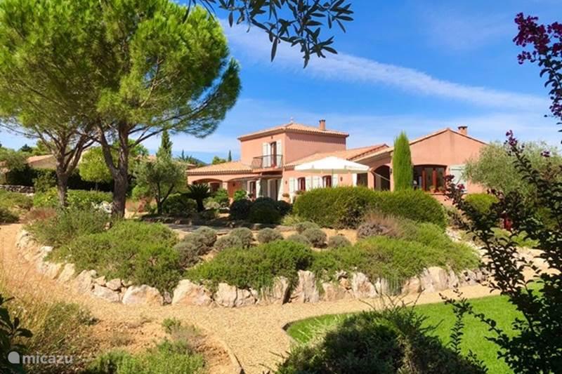 Vakantiehuis Frankrijk, Hérault, Prades-sur-Vernazobre Villa Les Rouquets