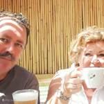 Chris & Miriam