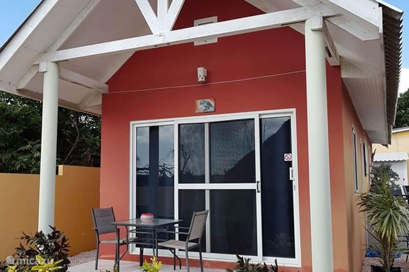 Vacation rental Curaçao, Banda Ariba (East), Montan'i Rei Studio mofi