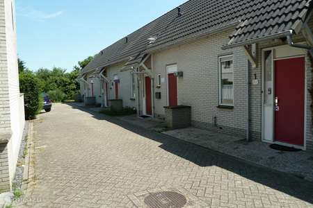 Vakantiehuis Nederland, Noord-Holland, Callantsoog vakantiehuis Vakantiehuis Callantsoog De Korre 2