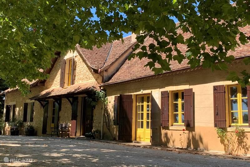 Vacation rental France, Dordogne, Bergerac Villa Domaine Le Relais Bergerac