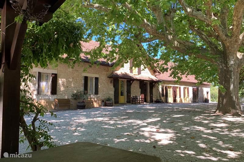 Vakantiehuis Frankrijk, Dordogne, Bergerac Villa Domaine Le Relais Bergerac