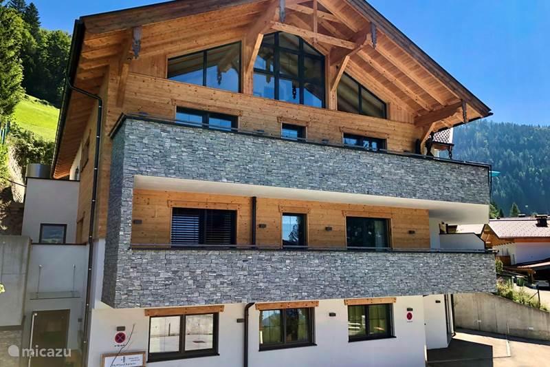 Vakantiehuis Oostenrijk, Salzburgerland, Alpendorf- Sankt Johann im Pongau Appartement Penthouse Alpendorf