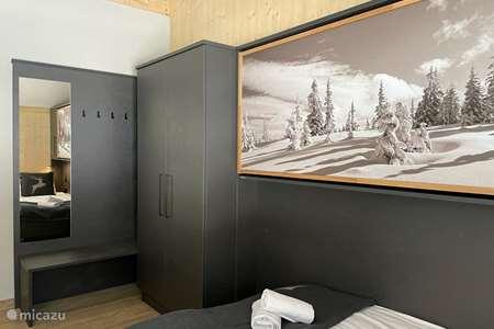 Vacation rental Austria, Styria, Sankt Georgen ob Murau holiday house Villa Kreischberg 8p 3 bed 3 bath