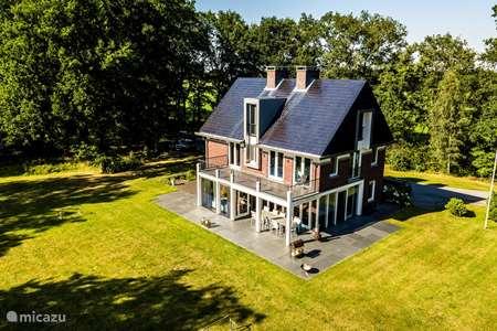 Vakantiehuis Nederland, Gelderland, Hulshorst (Veluwemeer) villa Villa De Rakhorst