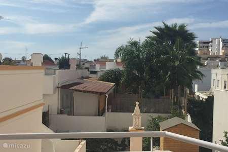 Vakantiehuis Portugal – appartement Apartamento Elris