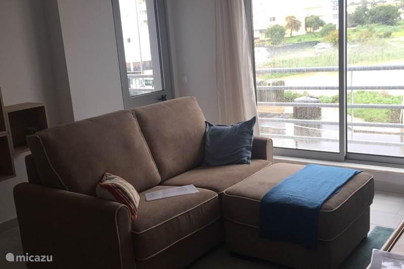 Vakantiehuis Portugal, Algarve, Olhão Appartement Apartamento Elris