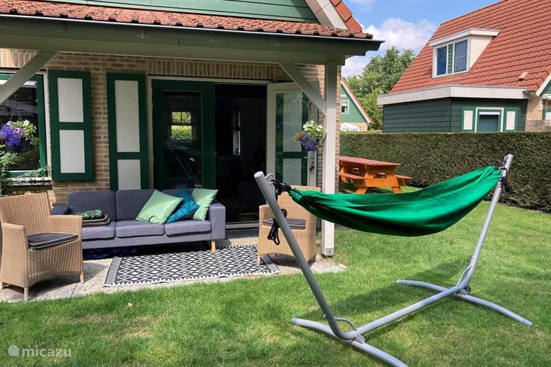 Vakantiehuis Nederland, Zeeland, Zonnemaire Vakantiehuis De Lepelaar