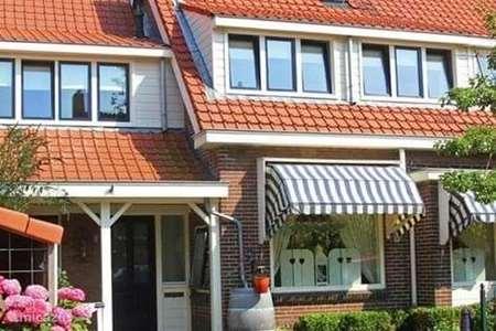 Vakantiehuis Nederland, Noord-Holland, Castricum vakantiehuis Butterfly Castricum