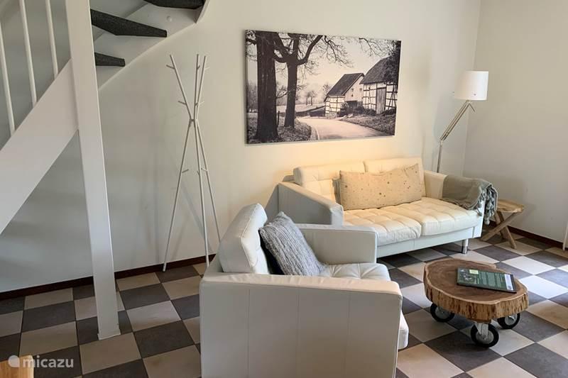 Vakantiehuis Nederland, Limburg, Mechelen Geschakelde woning Prachtig Mechelen