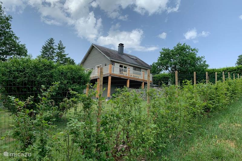 Vacation rental Belgium, Ardennes, Vencimont Holiday house Charme à Vencimont