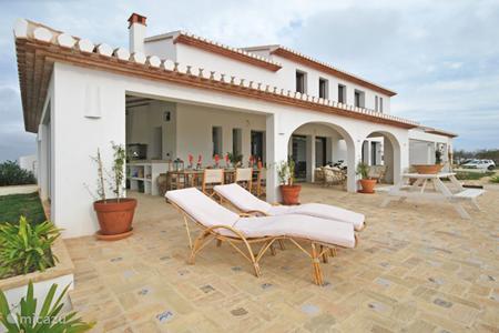 Ferienwohnung Spanien, Costa Blanca, Teulada villa Villa Montaña
