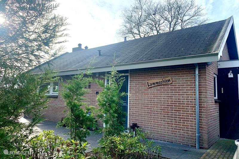 Vakantiehuis Nederland, Drenthe, Ruinen Vakantiehuis Huize Lammechien
