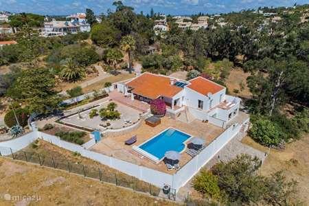 Ferienwohnung Portugal, Algarve, Lagos villa VILA COLINA ARENOSA Seedesign Privat