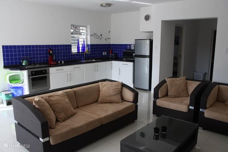 Vacation rental Curaçao, Banda Ariba (East), Cas Grandi Apartment Apartment Unique