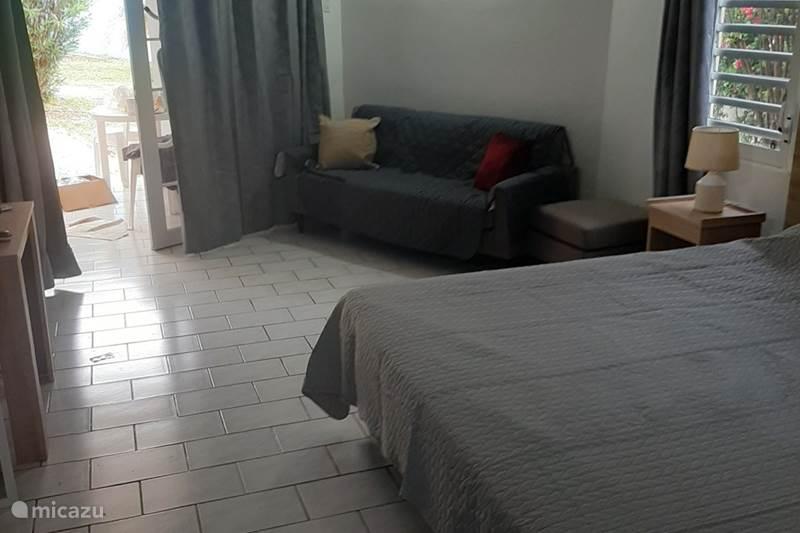 Ferienwohnung Curaçao, Banda Ariba (Ost), Seru Coral Studio Seru Coral schönes Studio 2 Pers