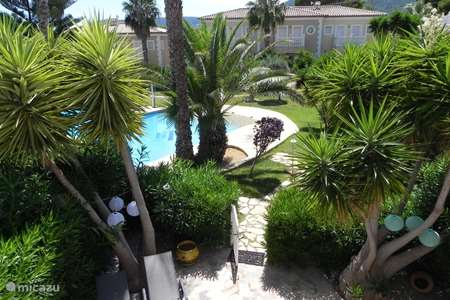 Ferienwohnung Spanien, Costa Blanca, Calpe ferienhaus Casaya