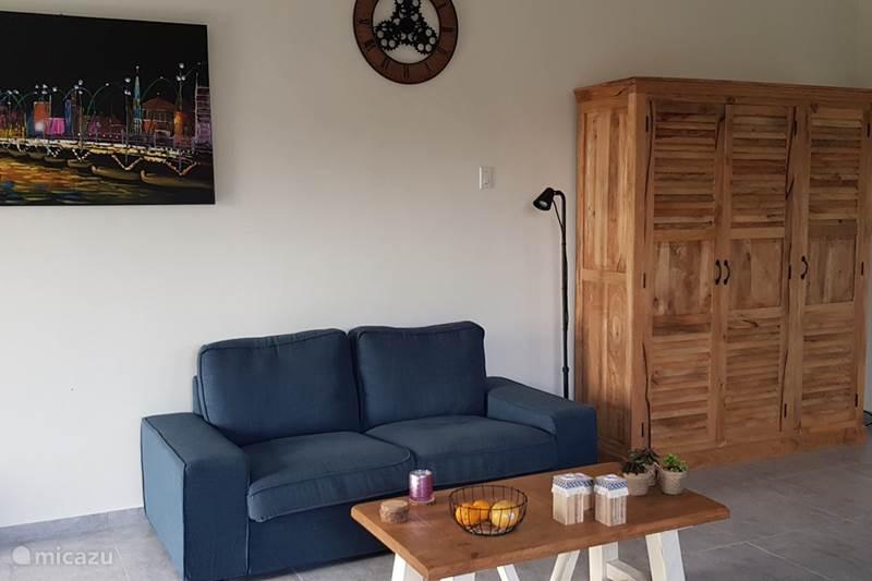 Ferienwohnung Curaçao, Banda Ariba (Ost), Santa Catharina Studio Studio 22
