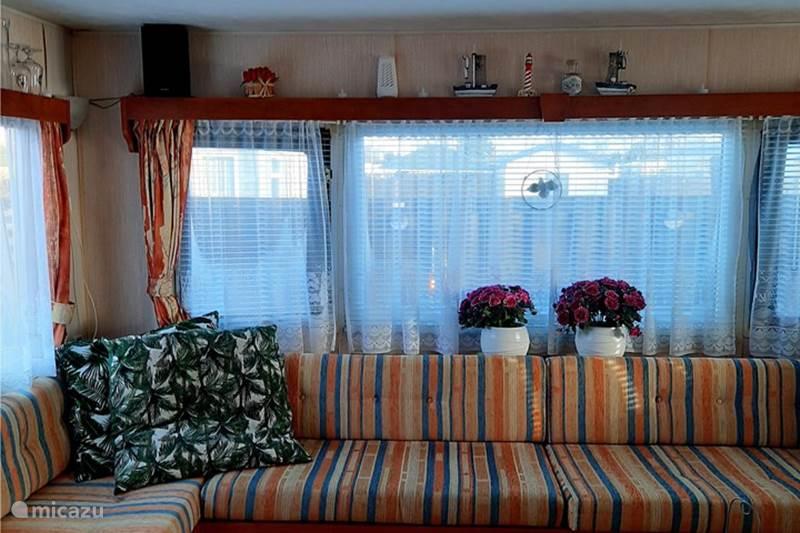 Vakantiehuis Nederland, Zeeland, Burgh Haamstede Stacaravan Stacaravan Topline