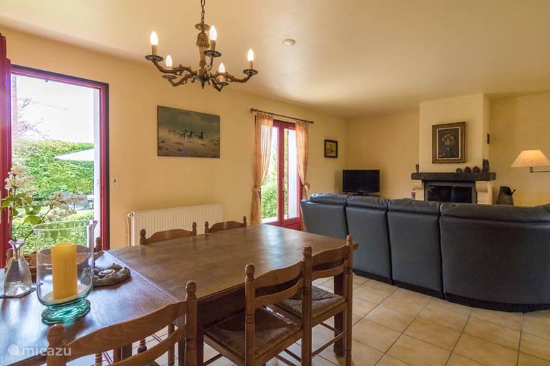 Vakantiehuis Frankrijk, Dordogne, Mayac Villa Villa les Serpaux