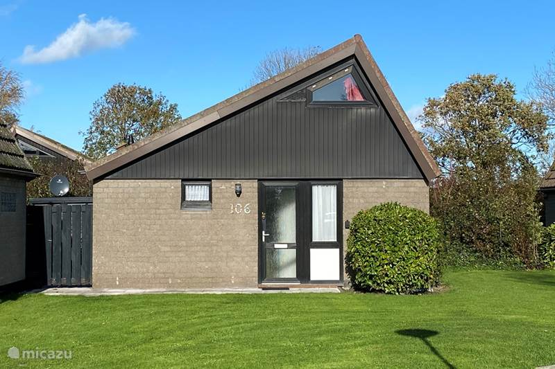 Vakantiehuis Nederland, Zeeland, Ellemeet Vakantiehuis Haerde 106
