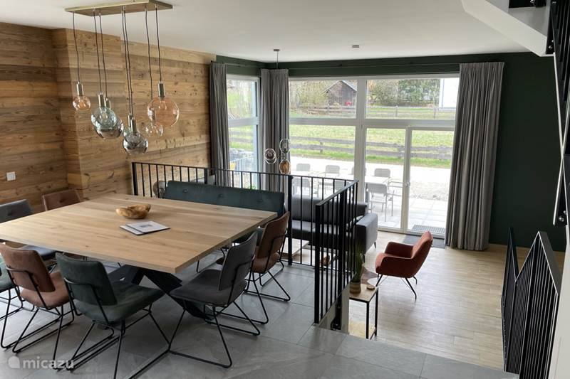 Vacation rental Austria, Styria, Sankt Georgen ob Murau Holiday house Villa Kreischberg 10p 4 bed 4 bath