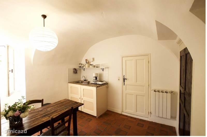 Vakantiehuis Frankrijk, Gard, Molières-sur-Cèze Appartement Abtswoning