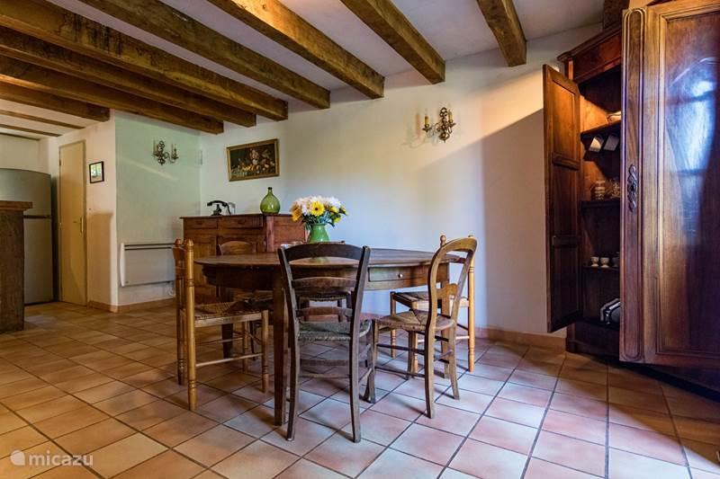 Vacation rental France, Dordogne, Mayac  Gîte / Cottage Pigeonnier du Château de Mayac