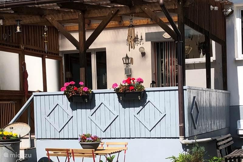 Vakantiehuis Duitsland, Eifel, Meisburg Vakantiehuis Hopfi husli