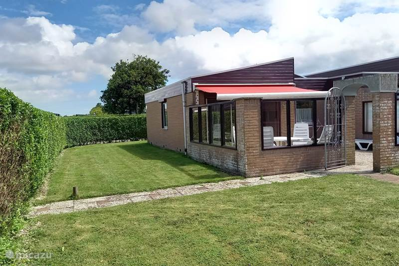 Vakantiehuis Nederland, Noord-Holland, Callantsoog Vakantiehuis Vakantiehuis de Blenck