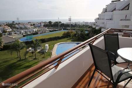 Vakantiehuis Spanje, Costa del Sol, Nerja – appartement Andaluz Apartments - MDN07