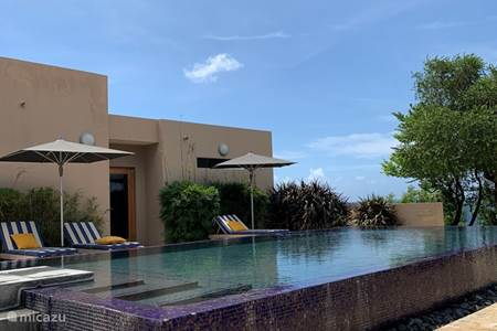 spa on the resort