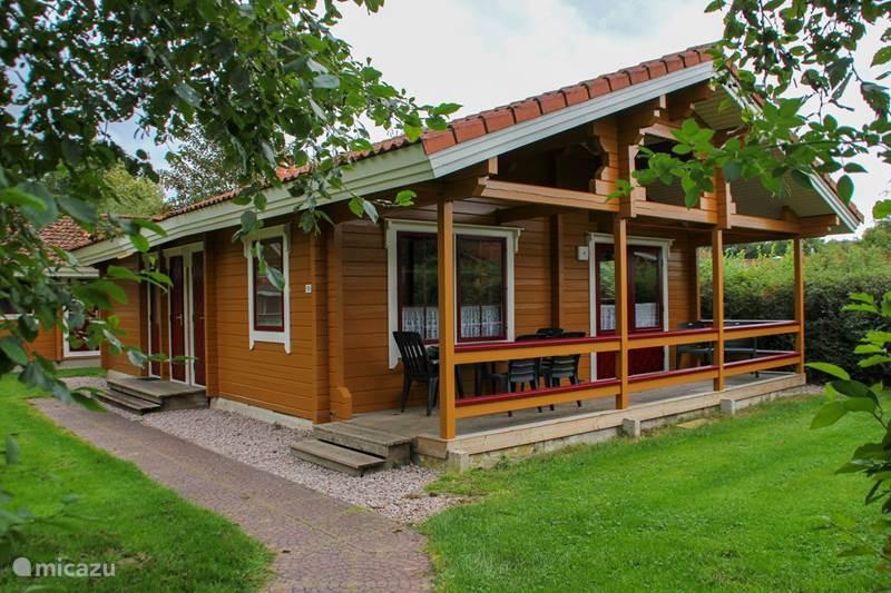 Vakantiehuis Nederland, Overijssel, Gramsbergen Chalet Just Relax