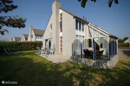 Vakantiehuis Nederland, Noord-Holland, Julianadorp aan Zee villa Villa Dünen