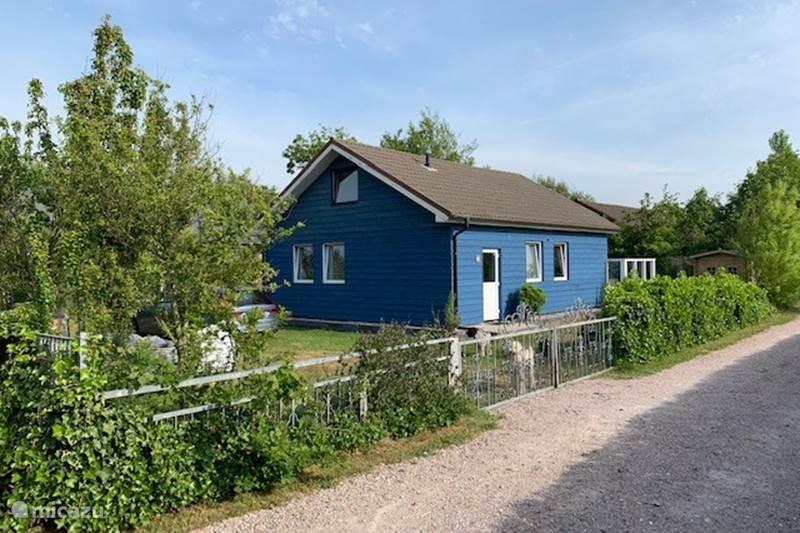 Vakantiehuis Nederland, Noord-Holland, Julianadorp Vakantiehuis Sfeervol huisje aan zee
