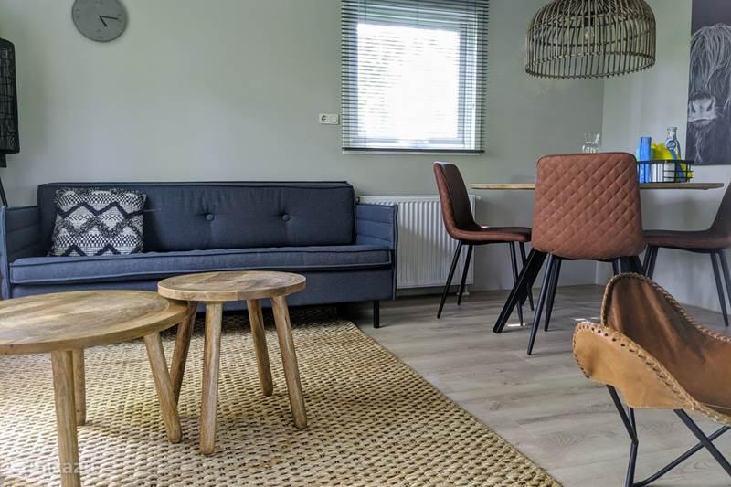 Vakantiehuis Nederland, Veluwe, Lieren Chalet Houten Chalet Bw10