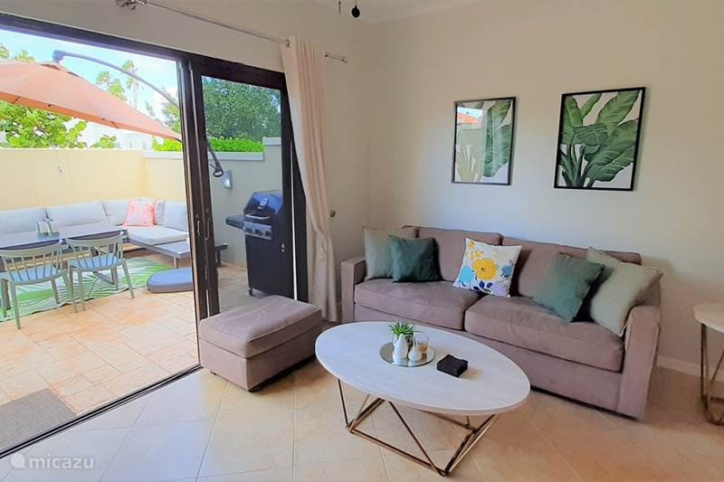 Ferienwohnung Aruba, Aruba Nord, Nord Ferienhaus Casa Flamingo