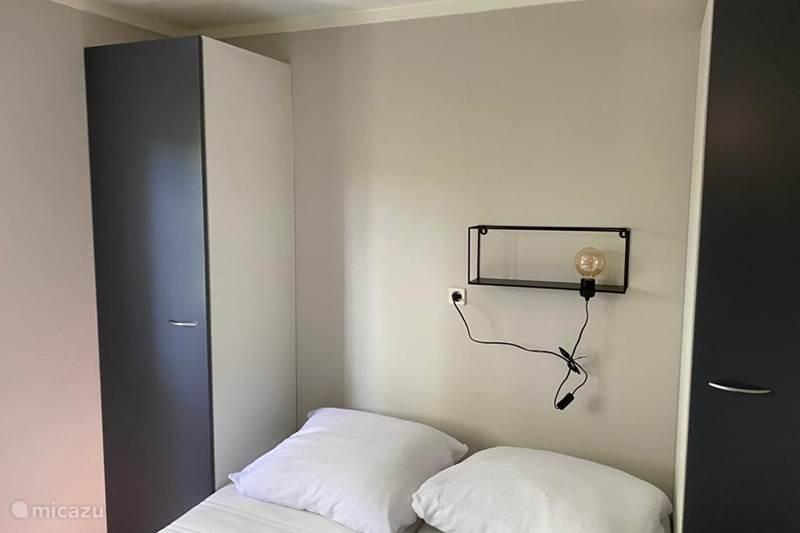 Vakantiehuis Nederland, Veluwe, Lieren Chalet Houten Chalet Bw11