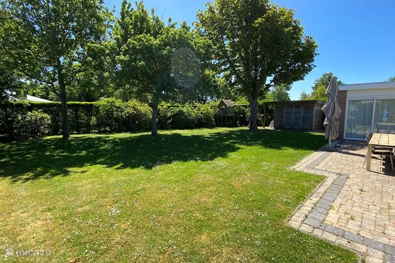 Vakantiehuis Nederland, Zeeland, Scharendijke Bungalow Grevelingenlaan 51