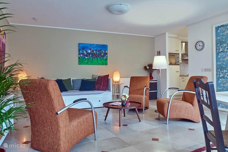Vakantiehuis Nederland, Noord-Brabant, Den Bosch Studio Het Pauwennest