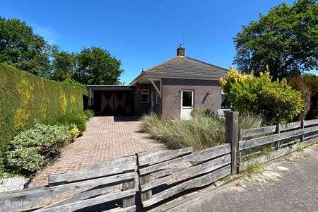 Vakantiehuis Nederland, Zeeland, Scharendijke bungalow Zeilweg 3