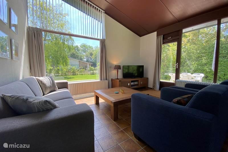 Vakantiehuis Nederland, Zeeland, Scharendijke Bungalow Achthoek 76