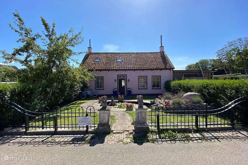 Vakantiehuis Nederland, Zeeland, Scharendijke Vakantiehuis Marco Polo