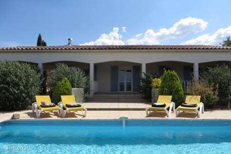 Vakantiehuis Frankrijk, Aude, Escales villa Villa Sans Souci