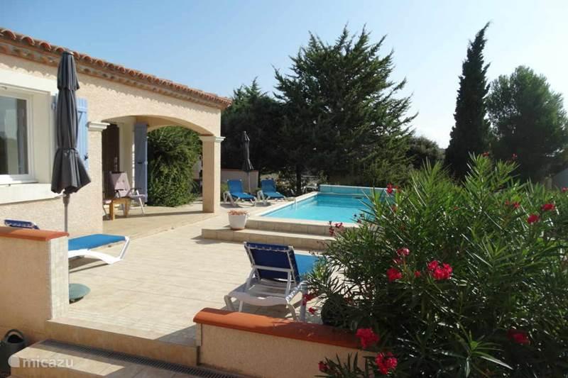 Vakantiehuis Frankrijk, Hérault, Siran-Najac Villa Villa La Meurette